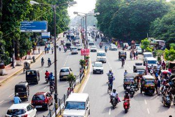 Cashless economy in Bihar, Patna