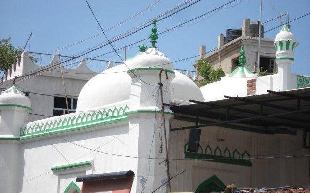 Pathar-ki-Manzil