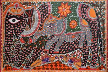 जितवारपुर, jitwarpur, Baua Devi