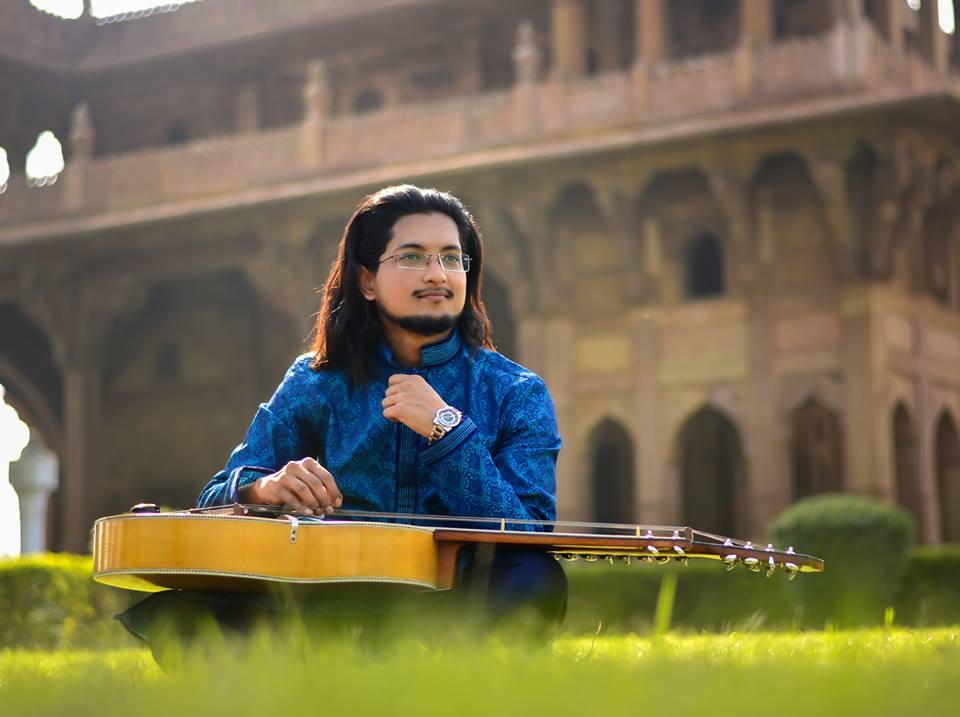 Amritanshu Dutta