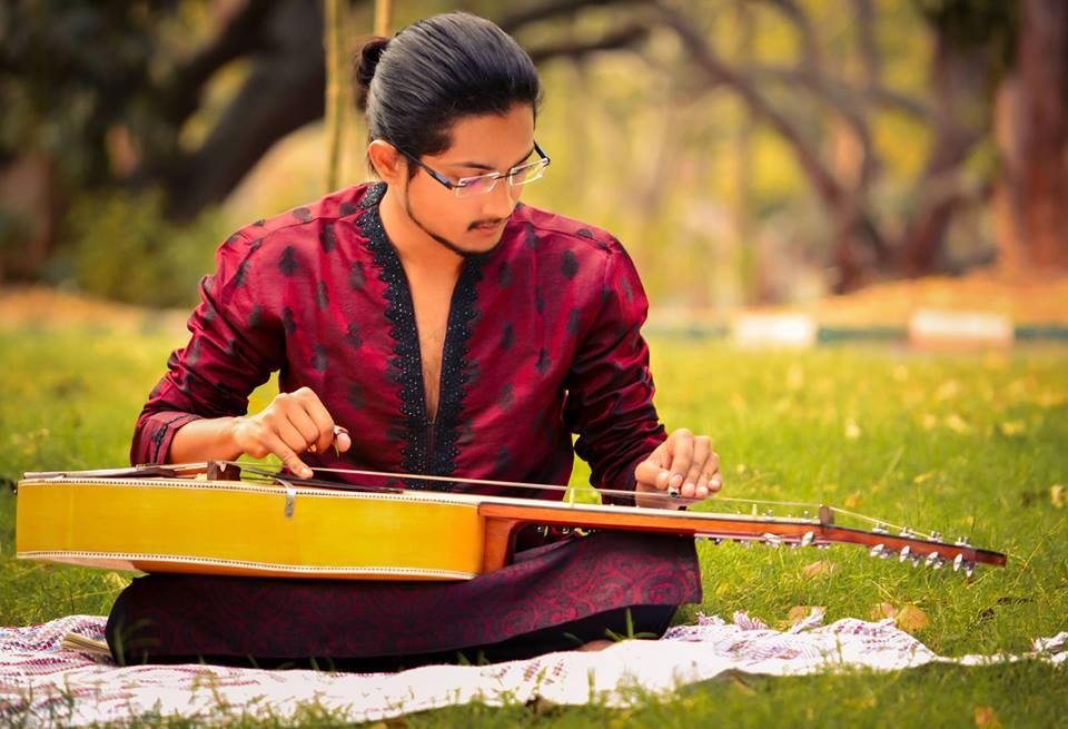Amritanshu Dutta3