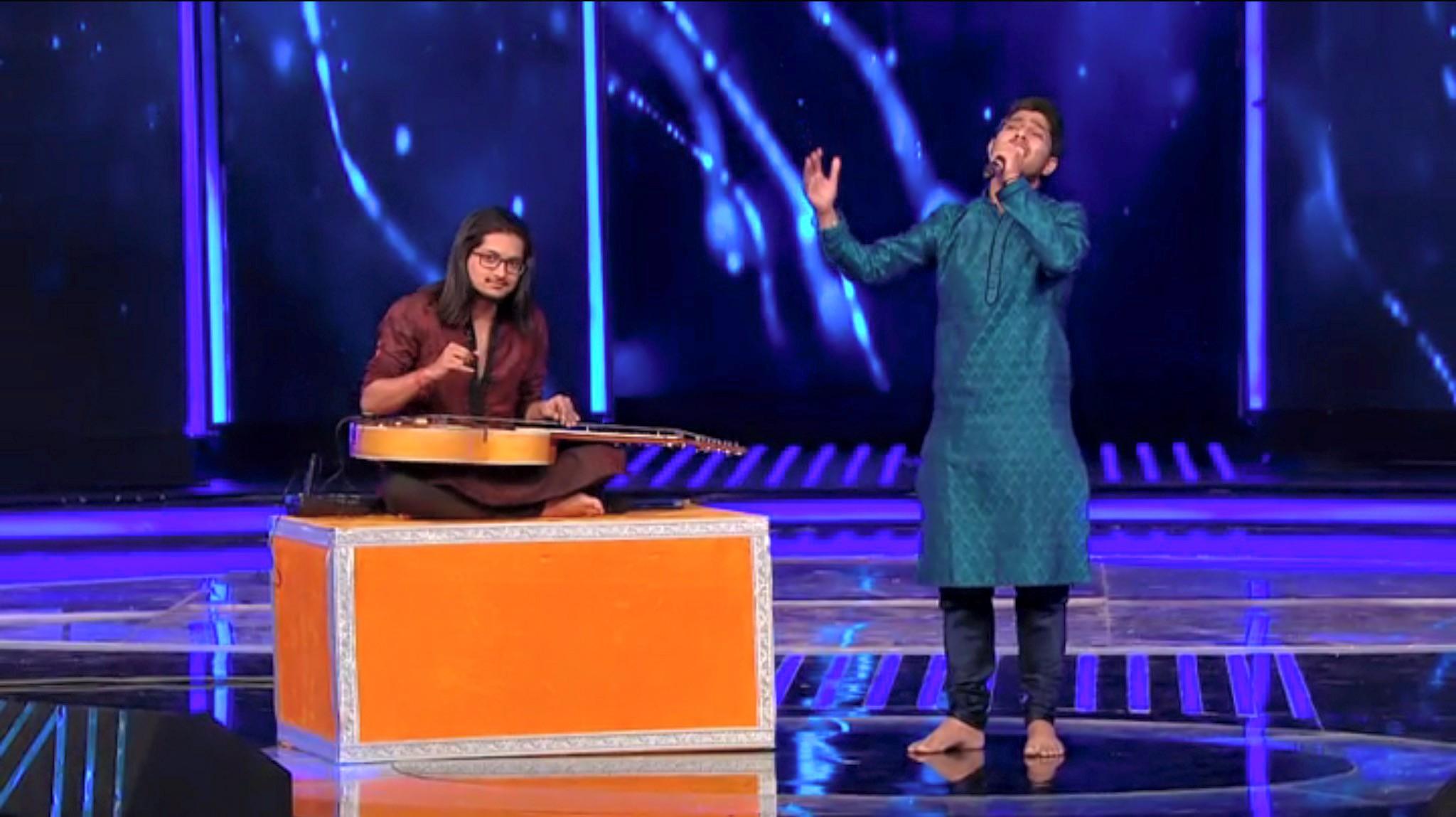 Amritanshu Dutta6