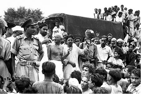 How Bihar's Champaran Transformed Gandhi & India