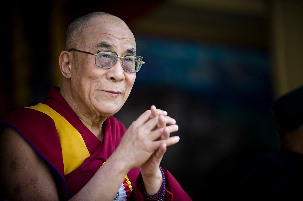 Dalai Lama, Patna, bihar