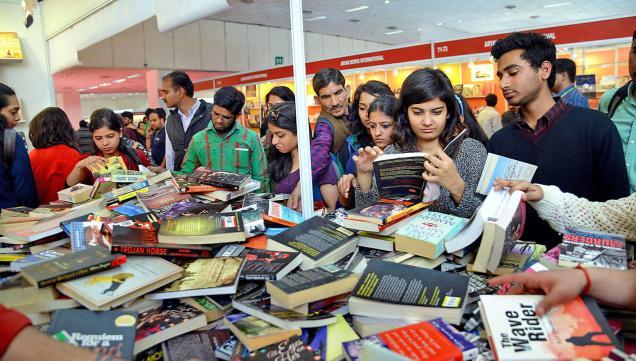 Readers Alert | 11 days long Patna Book Fair to begin from February 4