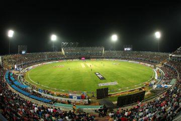 cricket stadium in Rajgir, Nalanda Stadium