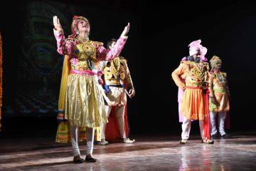 प्रकाशोत्सव, Prakash Parv