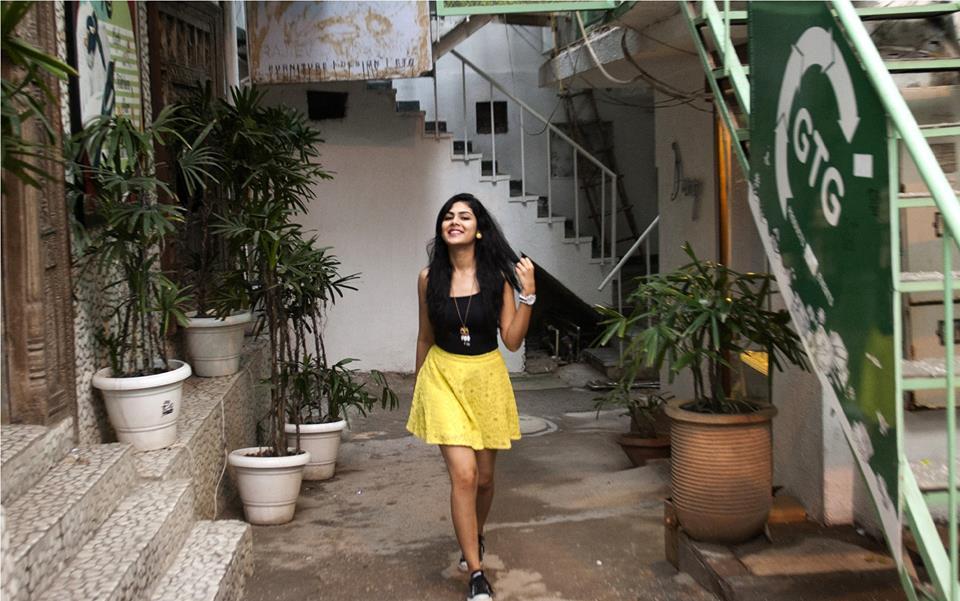 निकिता सिंह, Nikita Singh, Patna