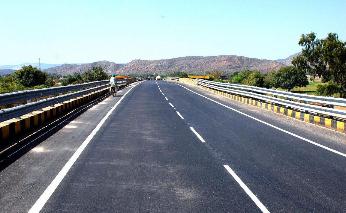 Patna- Buxar 4 Lane Roadway construction to start in April