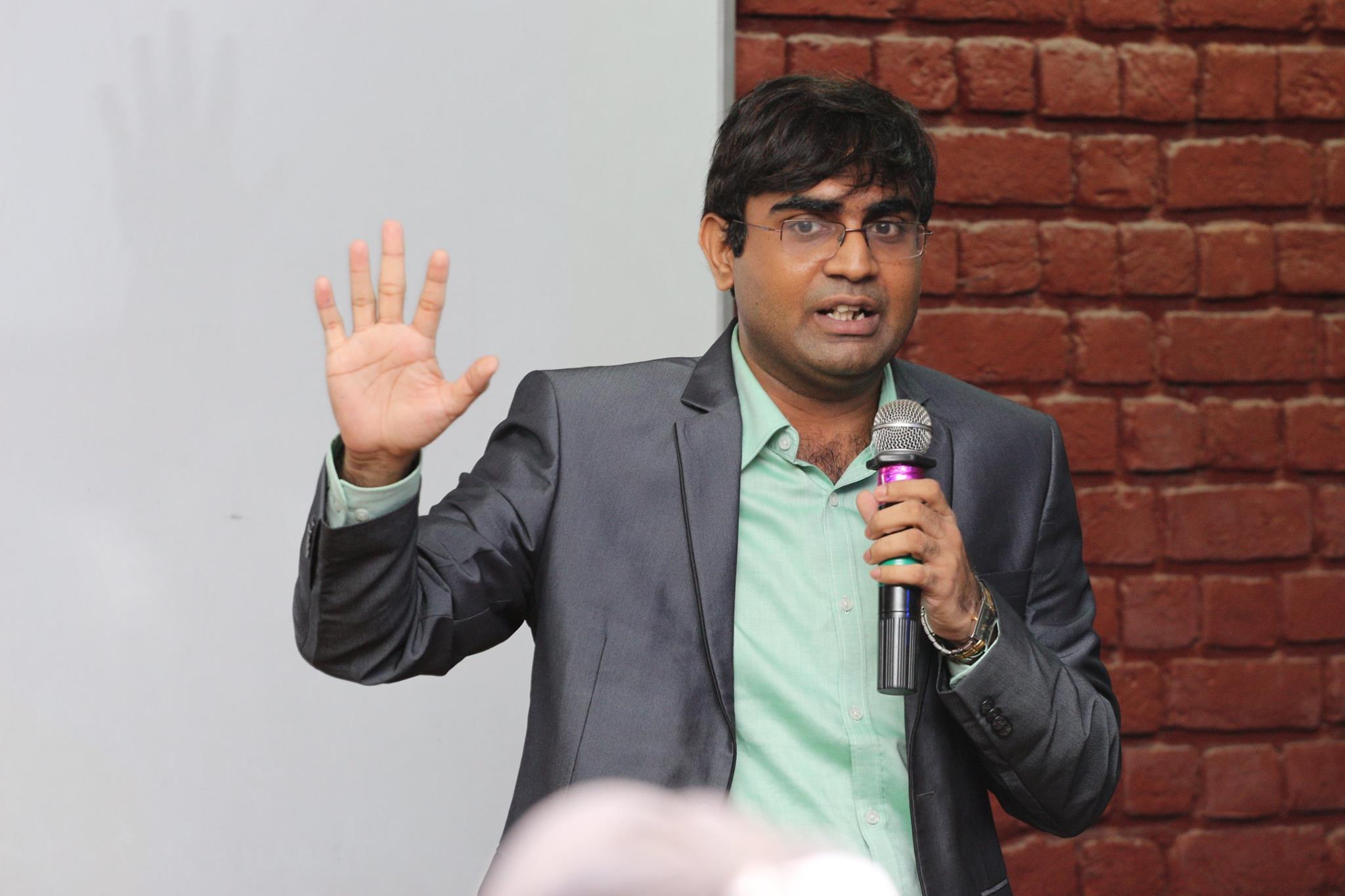 Ashwin Srivastava From Bihar made it to Forbes 30 under 30 Asia 2017 list of Entrepreneurs