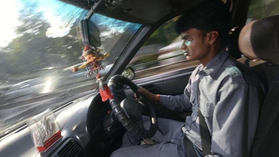 Bihari Taxi