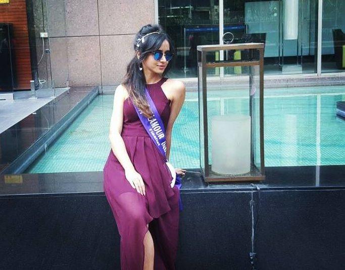 Shrini Singh, PATNA