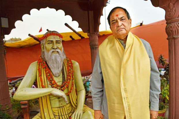 Kishore Kunal
