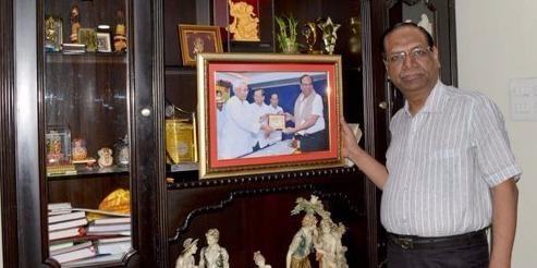Chand Bihari Agrawal