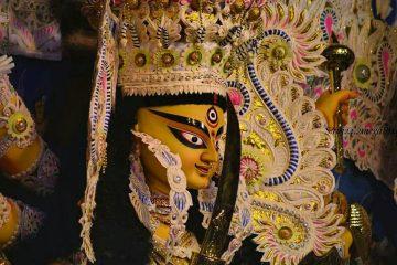 बिहार की दुर्गा पूजा, Bihar, Durga Puja