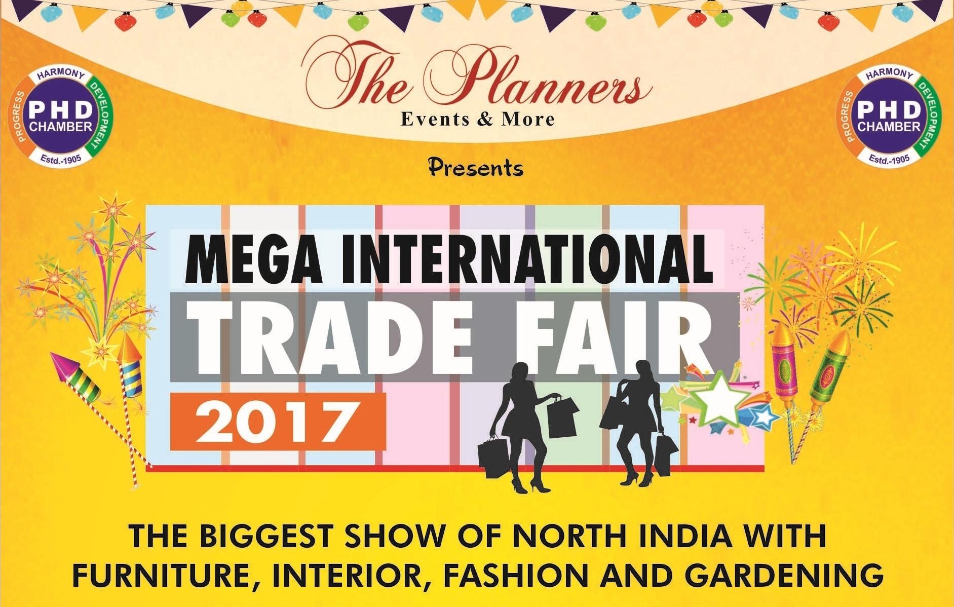Patna to organise 4 day long International Mega Trade Fair at Patna Convention Centre