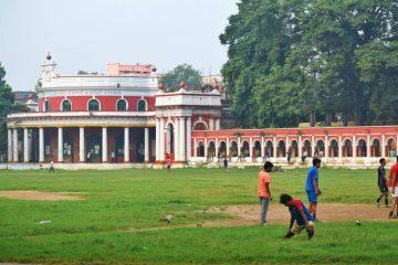 patna college