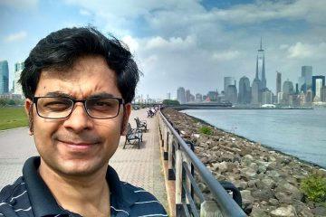 सौरव आनंद, Saurav Anand