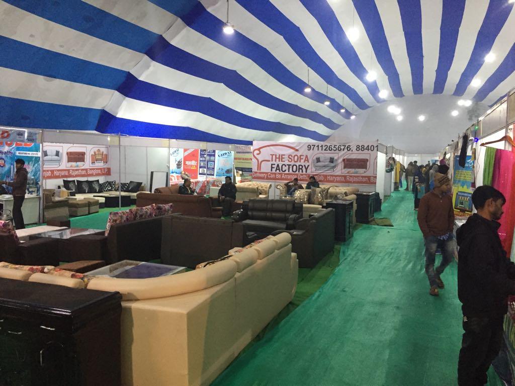 Patliputra Mahotsav , Patna