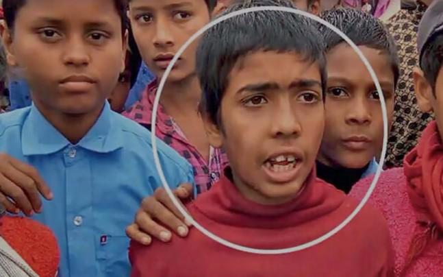 Bihar boy stops train from crossing broken railway line, saved hundreds of lives