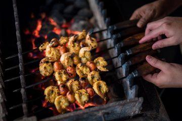 Barbeque Nation Patna, Patna Resturant