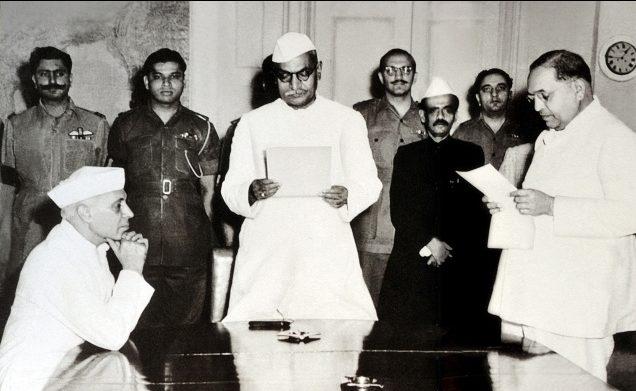 जाने बिहार के स्वतंत्रता सेनानी डॉ राजेंद्र प्रसाद कैसे बने देश के पहले राष्ट्रपति