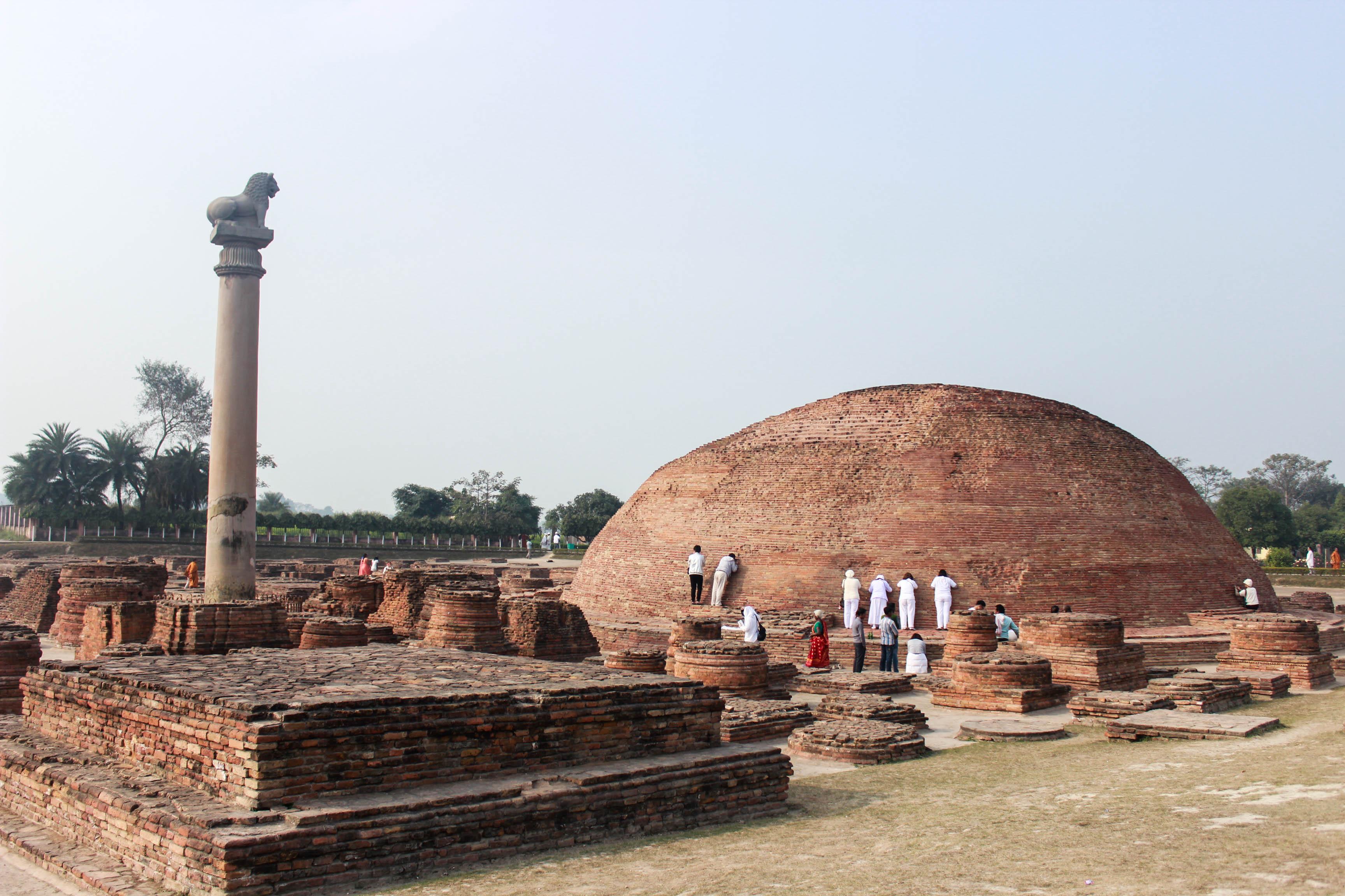 बिहार का वैशाली दुनिया के सबसे पुराने गणराज्यों में से एक था