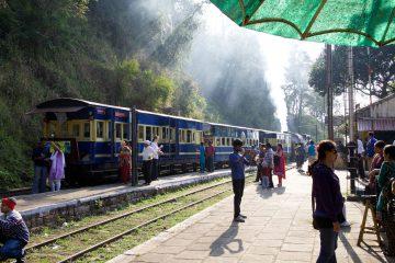 RailRestro, Patna, Catering