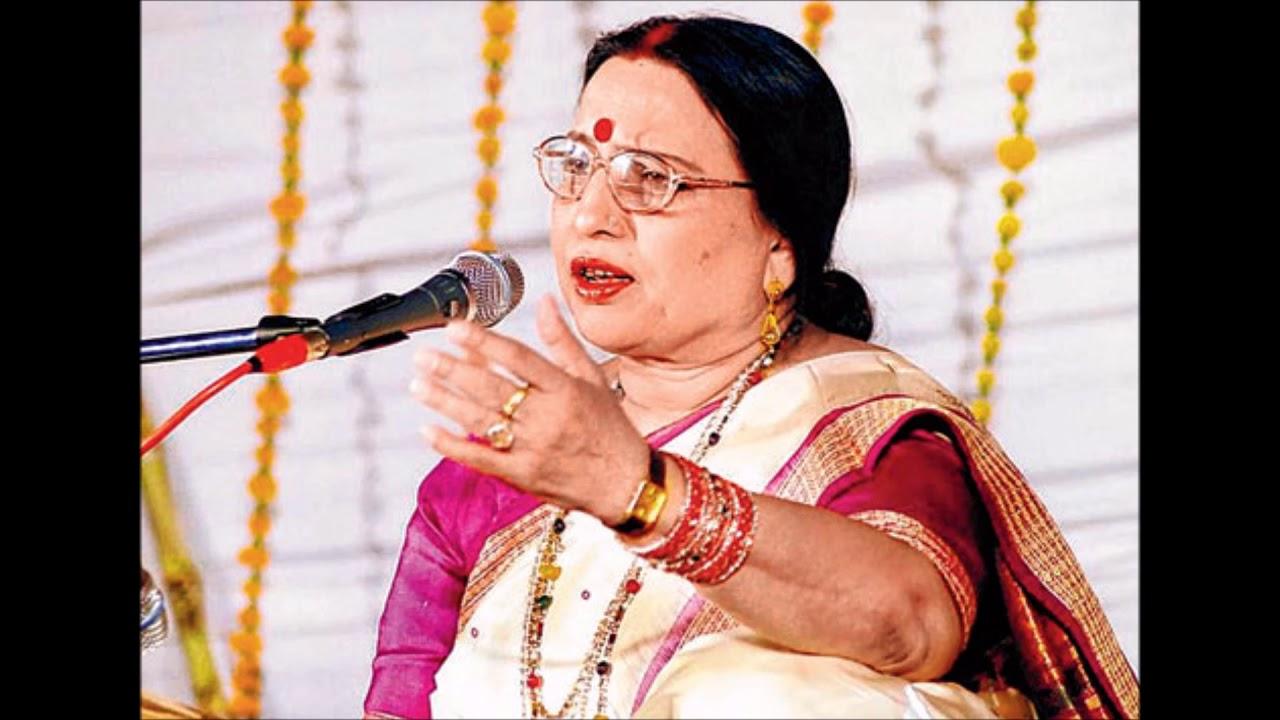 Sharda Sinha, Padma Bhushan