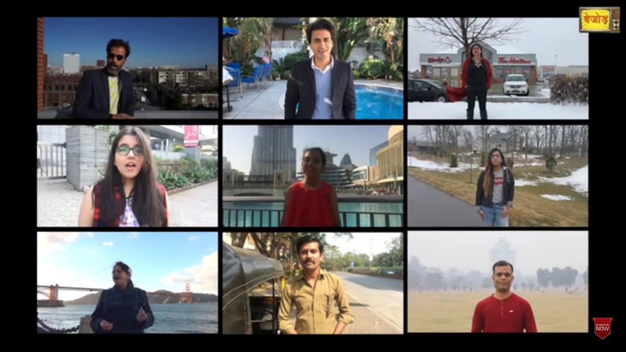 अंतरराष्ट्रीय मातृभाषा दिवस को सुनिए ये भोजपुरी गाना