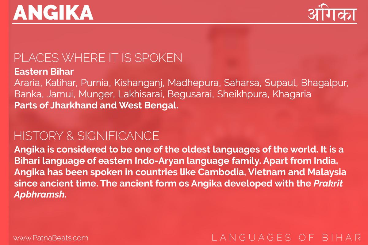 angika language