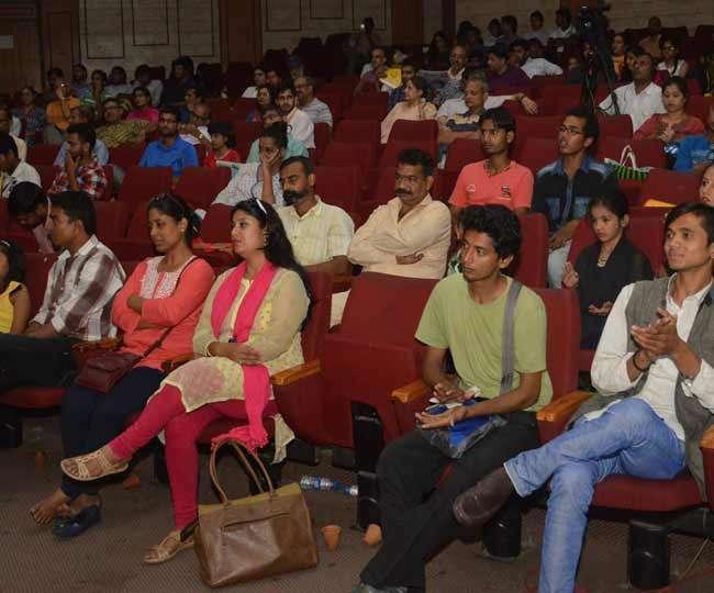 पटना में 21-22 अप्रैल को आयोजित होगा बिहार संवादी, बिहार का अपना साहित्य उत्सव