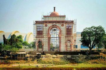Sabhyata Dwar, Patna