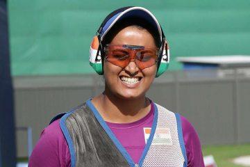 Shreyasi Singh, Commonwealth Games, Bihar, India