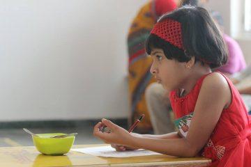 Indrapuram girls school, patna, education