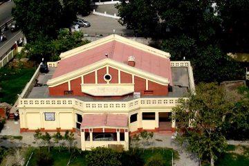 Morrison House, Patma, Bihar Heritage