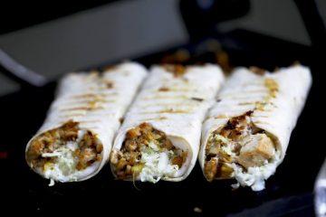 Al Chef, Patna, Food Review, Restaurant, Biryani