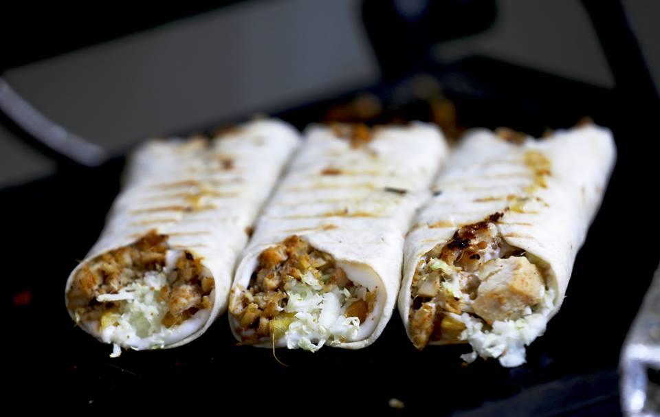 Affordable in price delicious in Taste, Al Chef brings Arabian taste to Patna