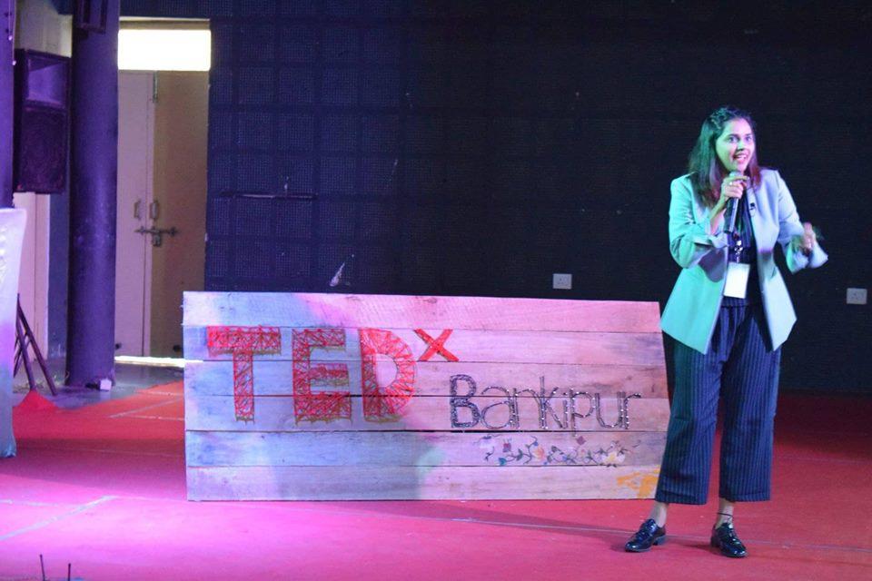 TEDx Bankipur
