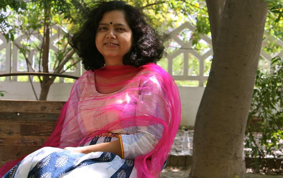 मैं कहीं भी रहूं, मेरी जड़े बिहार में ही हैं – अनु सिंह चौधरी