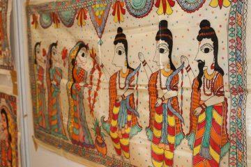 Saras mela, Patna, Fair, Bihar