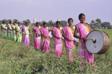 Womeniya, Nari Gunjan Sargam Band,