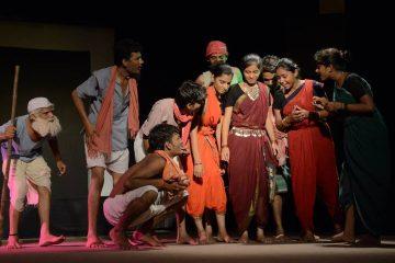 ipta, Patna, Ipta's Platinum Jubilee Festival,