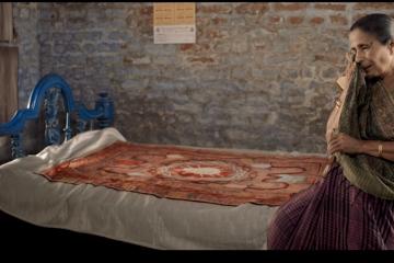 आइब गेलियौ परदेस, Maithili song