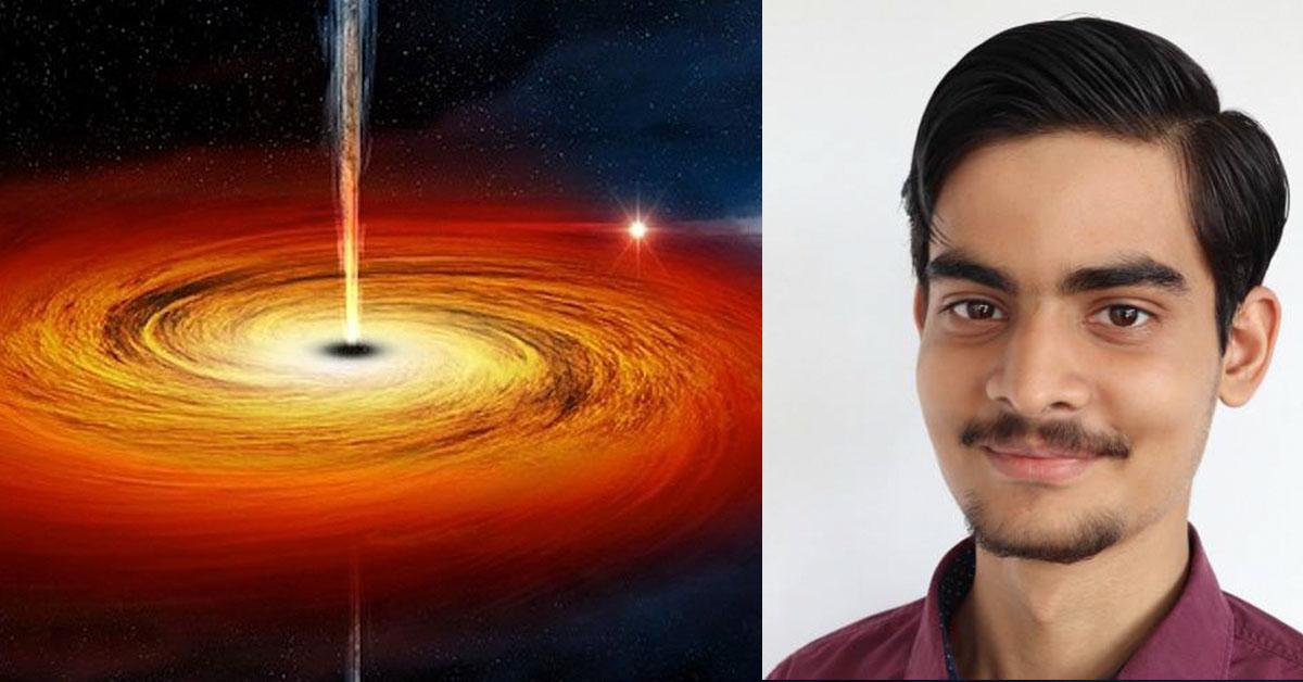 Amal Pushp, Blackhole