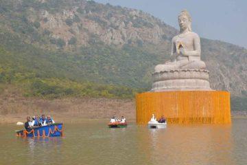 Rajgir, Buddha, Bihar
