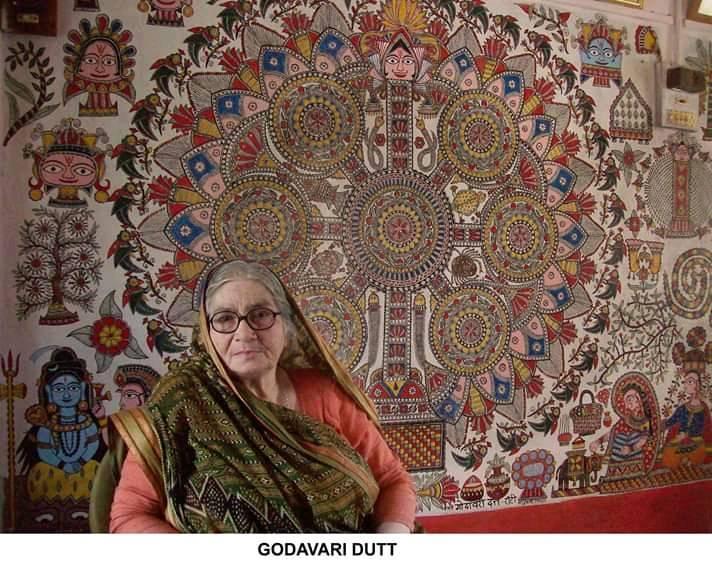 Manoj Bajpai, Padma Award, Godavari Dutt