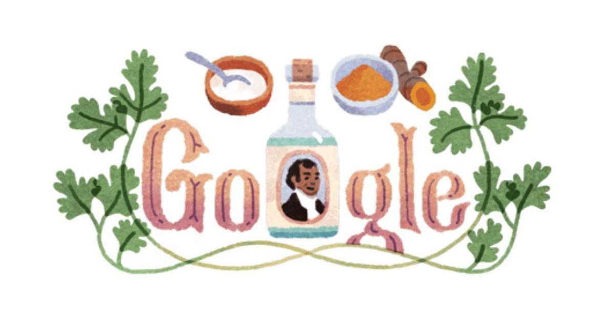 गूगल याद कर रहा उस बिहारी को जिसने अंग्रेज़ो कोशैम्पू करना सिखाया