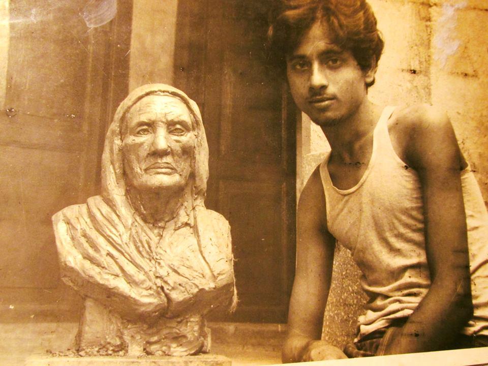 Rajat Ghosh, Patna, Bihar, Artist, Brand Bihar