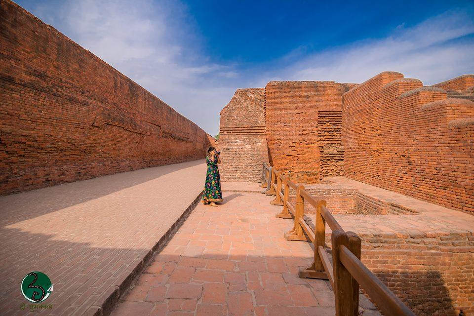 Nalanda Mahavihara, nalanda mahavira, Bihar, PatnaBeats